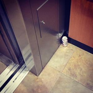 Elevator Beer