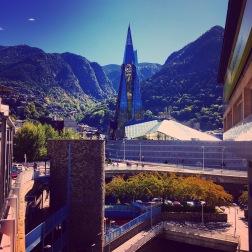 WTF Andorra 2
